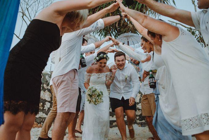Bali wedding by diktatphotography - 037