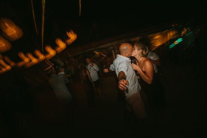 Bali wedding by diktatphotography - 046