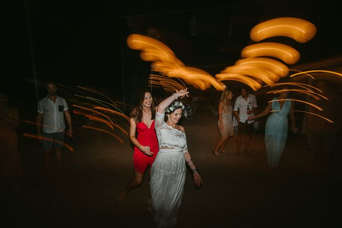 Bali wedding by diktatphotography - 048