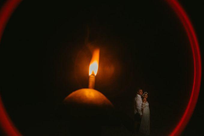 Bali wedding by diktatphotography - 049