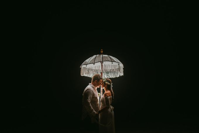 Bali wedding by diktatphotography - 050
