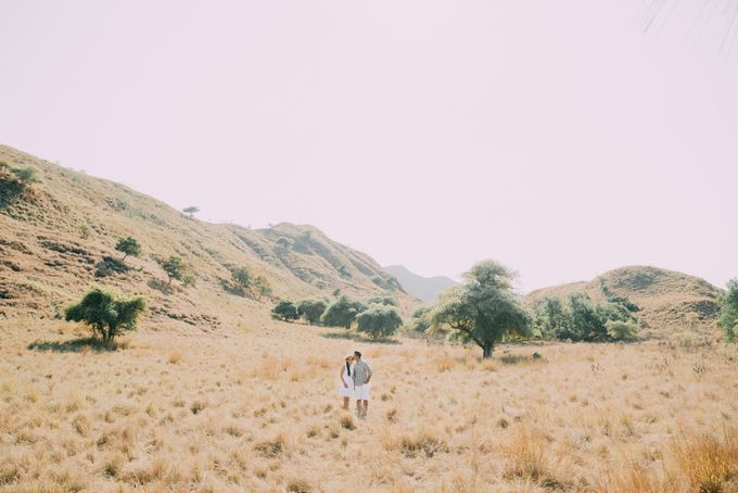 Nusantra Prewedding destination - Mega & Wido by diktatphotography - 005