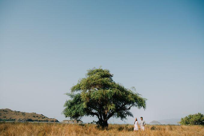 Nusantra Prewedding destination - Mega & Wido by diktatphotography - 007