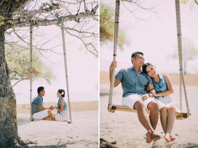 Nusantra Prewedding destination - Mega & Wido by diktatphotography - 011