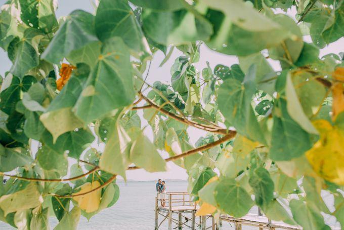 Nusantra Prewedding destination - Mega & Wido by diktatphotography - 015