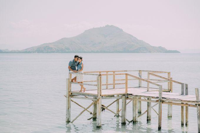 Nusantra Prewedding destination - Mega & Wido by diktatphotography - 016