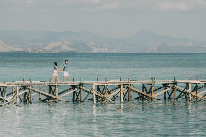 Nusantra Prewedding destination - Mega & Wido by diktatphotography - 017