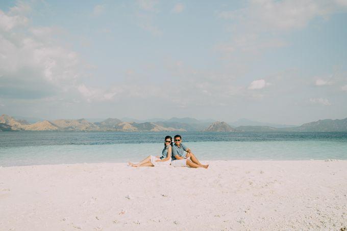Nusantra Prewedding destination - Mega & Wido by diktatphotography - 020
