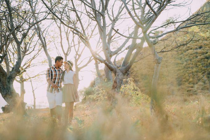 Nusantra Prewedding destination - Mega & Wido by diktatphotography - 027