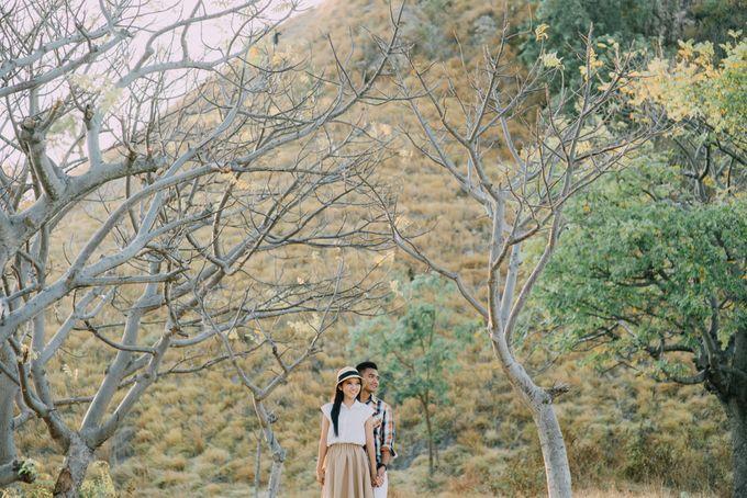 Nusantra Prewedding destination - Mega & Wido by diktatphotography - 029