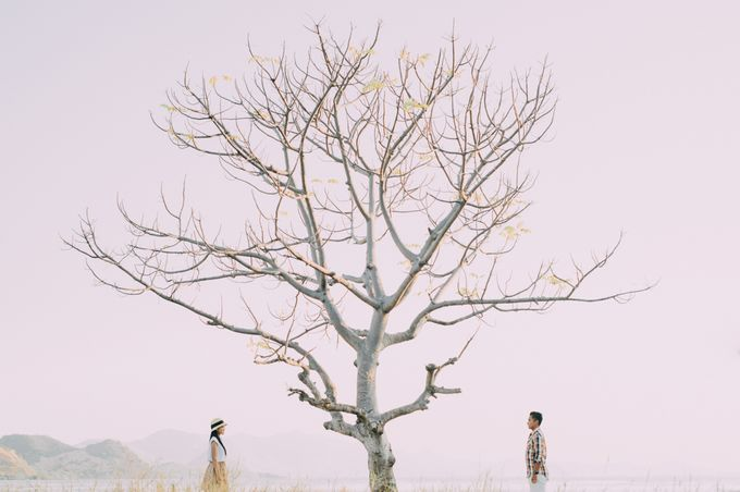 Nusantra Prewedding destination - Mega & Wido by diktatphotography - 031