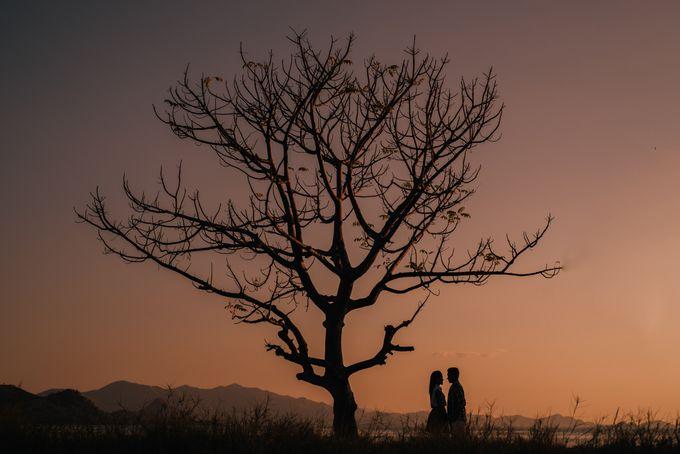 Nusantra Prewedding destination - Mega & Wido by diktatphotography - 037