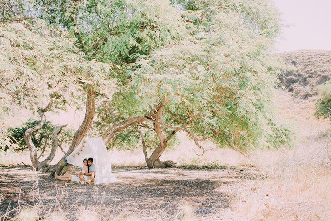 Nusantra Prewedding destination - Mega & Wido by diktatphotography - 038