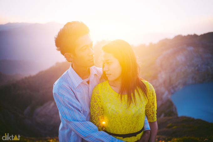 prewedding by diktatphotography - 011