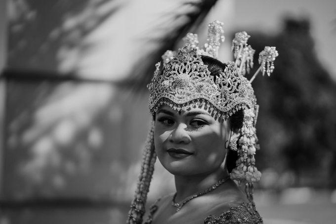 Dila & Rizky Wedding by AKSA Creative - 015