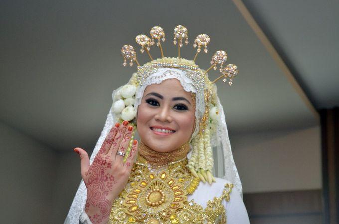 The Wedding Dila & Firman by Gregah Imaji - 008