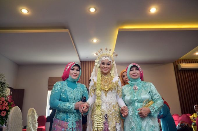 The Wedding Dila & Firman by Gregah Imaji - 005