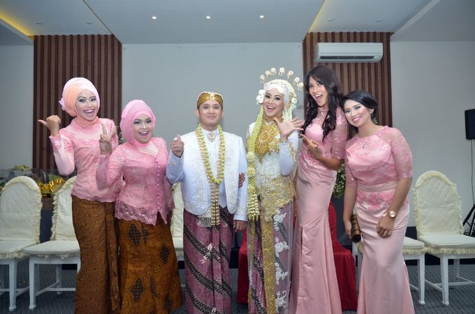 The Wedding Dila & Firman by Gregah Imaji - 010