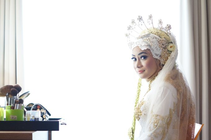 The Wedding Dila & Firman by Gregah Imaji - 002