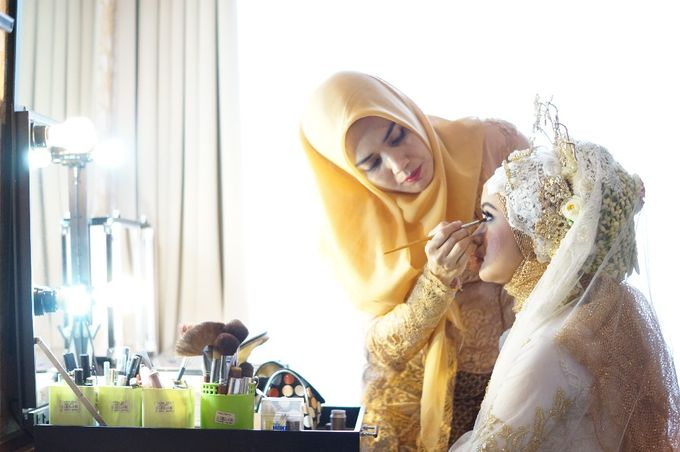 The Wedding Dila & Firman by Gregah Imaji - 001
