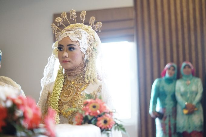 The Wedding Dila & Firman by Gregah Imaji - 004
