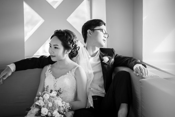 Actual Day - Dillon & Lilian by The Fullerton Hotels - 027
