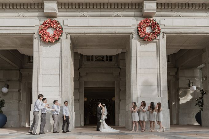 Actual Day Preview - Dillon & Lilian by The Fullerton Hotels - 005