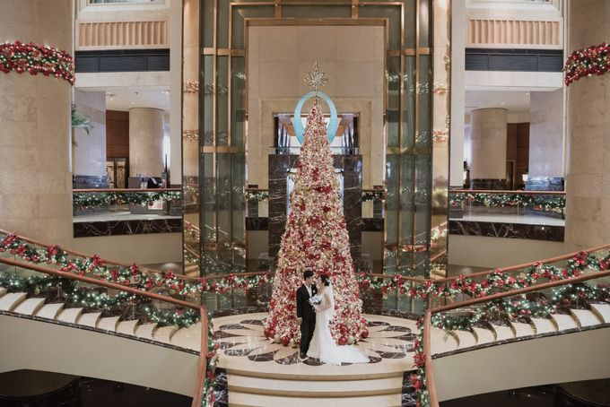 Actual Day Preview - Dillon & Lilian by The Fullerton Hotels - 006