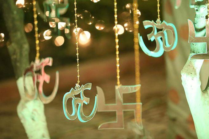MATA KI CHOKHI by Nuptials by Priyanka Pandey - 002