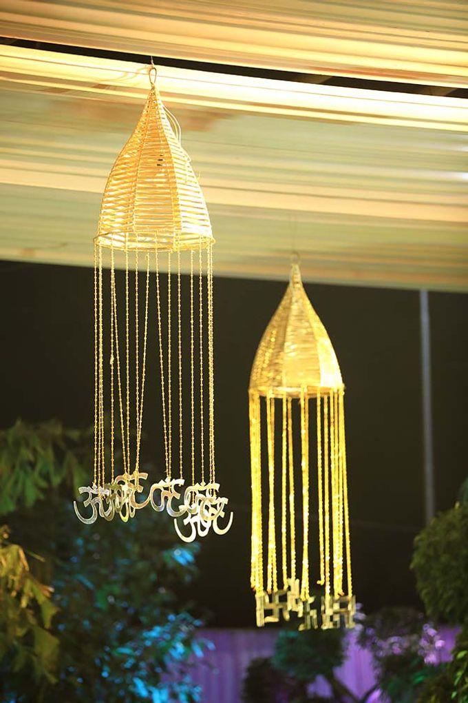 MATA KI CHOKHI by Nuptials by Priyanka Pandey - 005