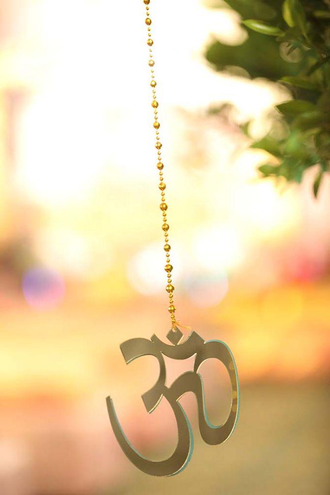 MATA KI CHOKHI by Nuptials by Priyanka Pandey - 006