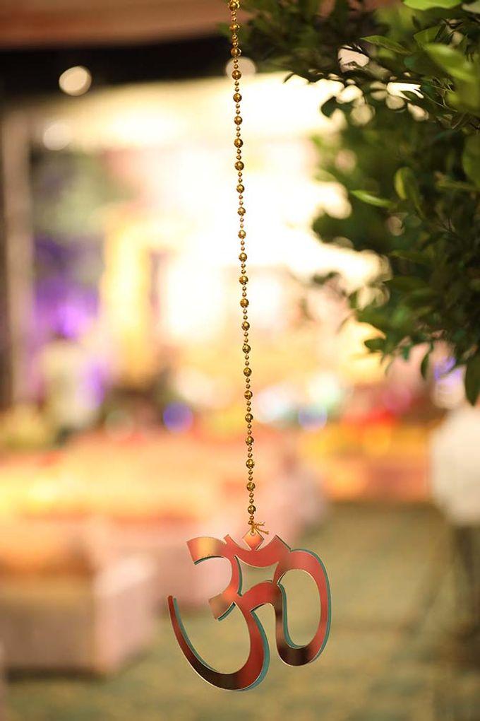 MATA KI CHOKHI by Nuptials by Priyanka Pandey - 007