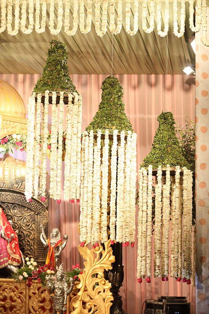 MATA KI CHOKHI by Nuptials by Priyanka Pandey - 008