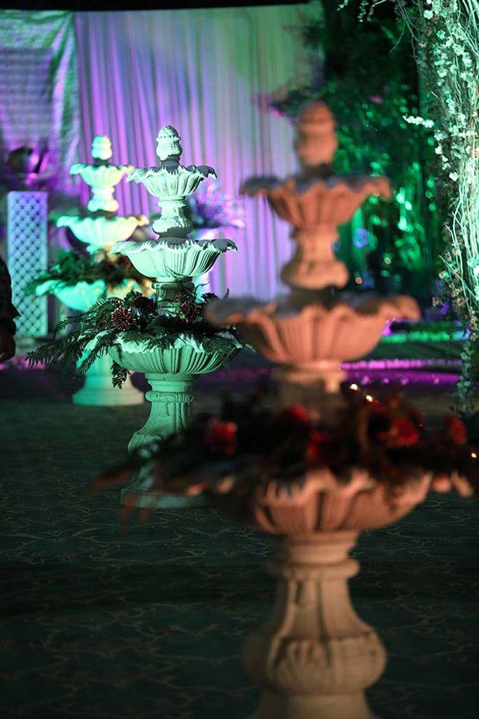 MATA KI CHOKHI by Nuptials by Priyanka Pandey - 015