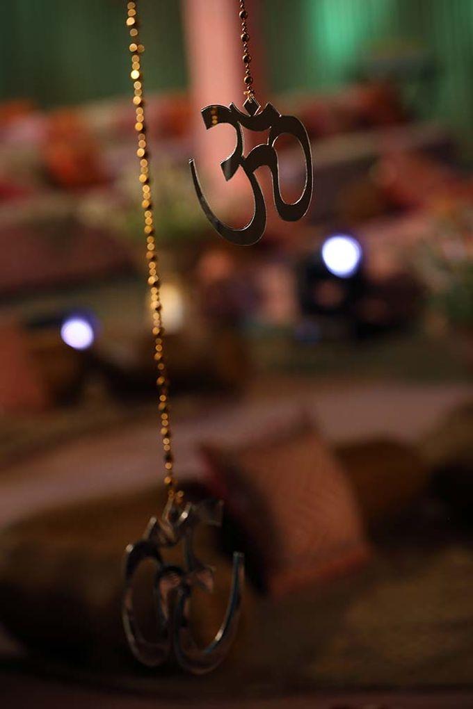 MATA KI CHOKHI by Nuptials by Priyanka Pandey - 027