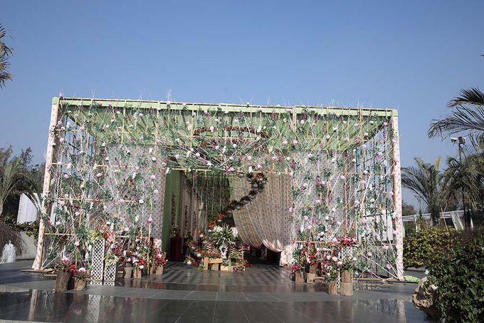 dc puneet by Nuptials by Priyanka Pandey - 004