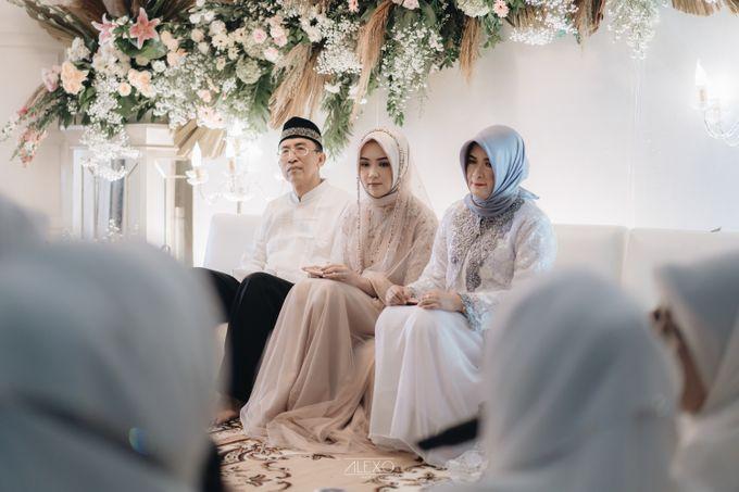 Pengajian, Siraman, Midodareni Dina & Dimas by Alexo Pictures - 007