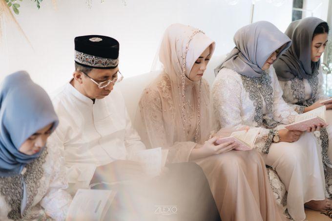 Pengajian, Siraman, Midodareni Dina & Dimas by Alexo Pictures - 008