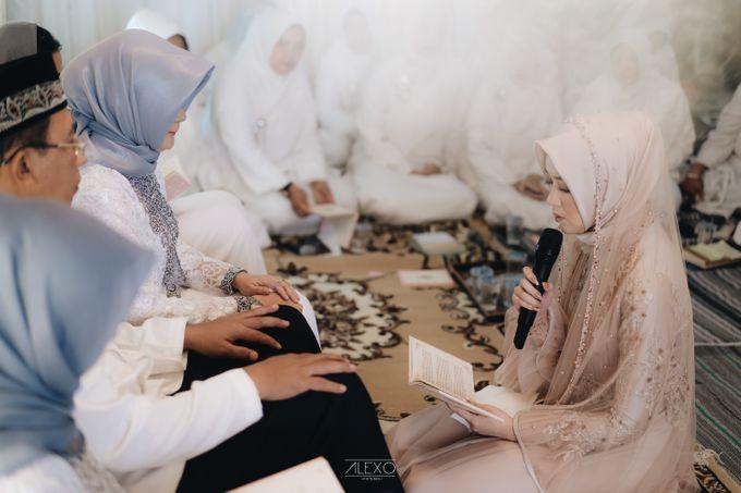 Pengajian, Siraman, Midodareni Dina & Dimas by Alexo Pictures - 009