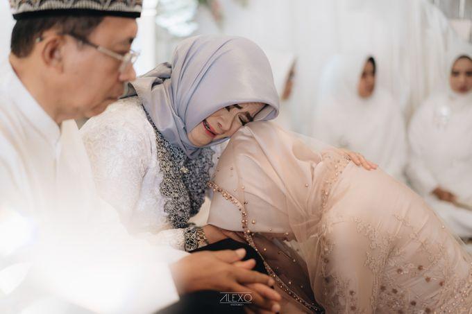 Pengajian, Siraman, Midodareni Dina & Dimas by Alexo Pictures - 011