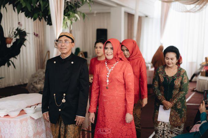 Pengajian, Siraman, Midodareni Dina & Dimas by Alexo Pictures - 013