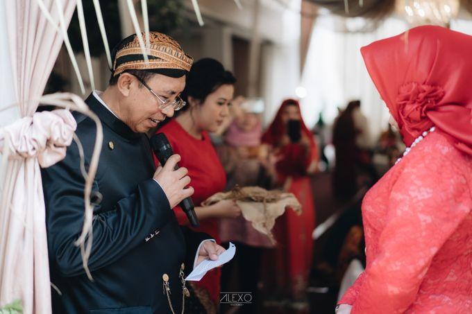 Pengajian, Siraman, Midodareni Dina & Dimas by Alexo Pictures - 014