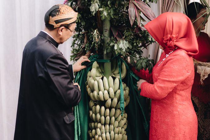 Pengajian, Siraman, Midodareni Dina & Dimas by Alexo Pictures - 015