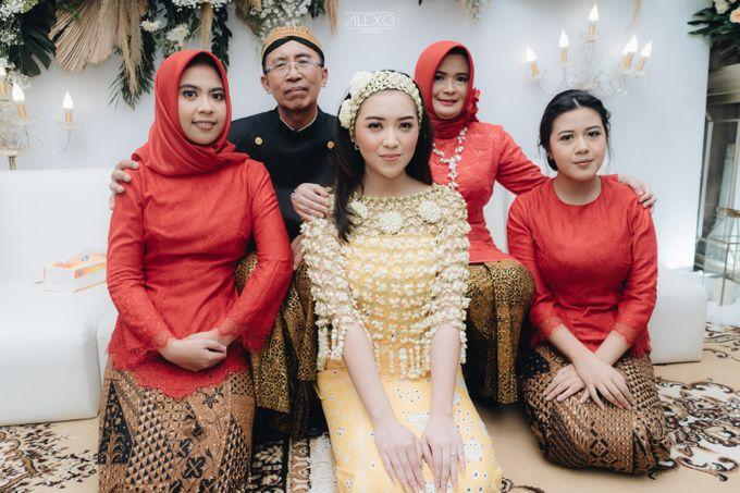 Pengajian, Siraman, Midodareni Dina & Dimas by Alexo Pictures - 016