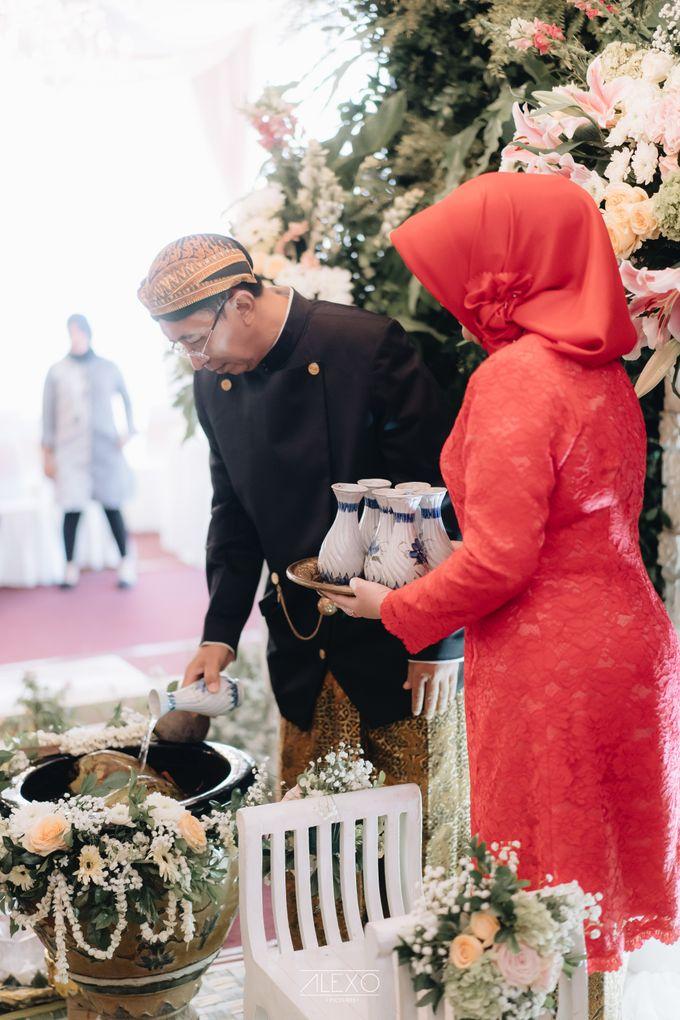Pengajian, Siraman, Midodareni Dina & Dimas by Alexo Pictures - 017