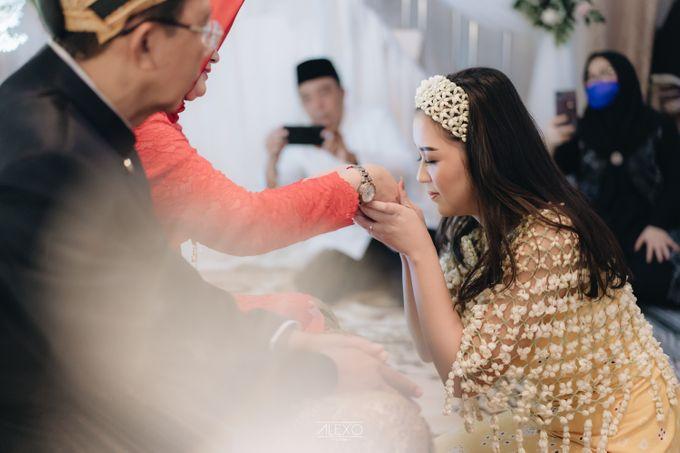 Pengajian, Siraman, Midodareni Dina & Dimas by Alexo Pictures - 020