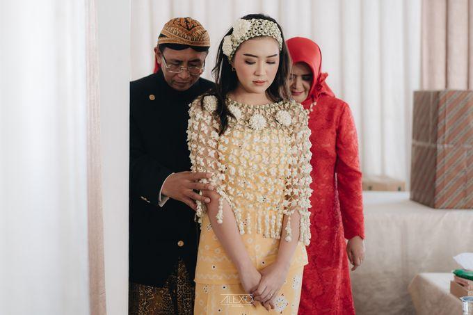 Pengajian, Siraman, Midodareni Dina & Dimas by Alexo Pictures - 021