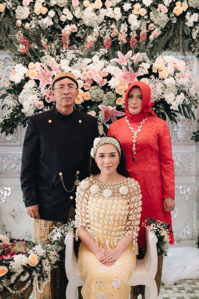 Pengajian, Siraman, Midodareni Dina & Dimas by Alexo Pictures - 022