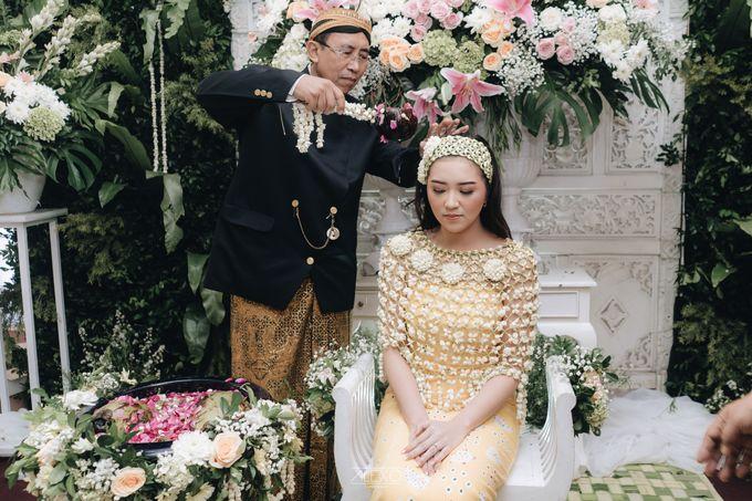 Pengajian, Siraman, Midodareni Dina & Dimas by Alexo Pictures - 023