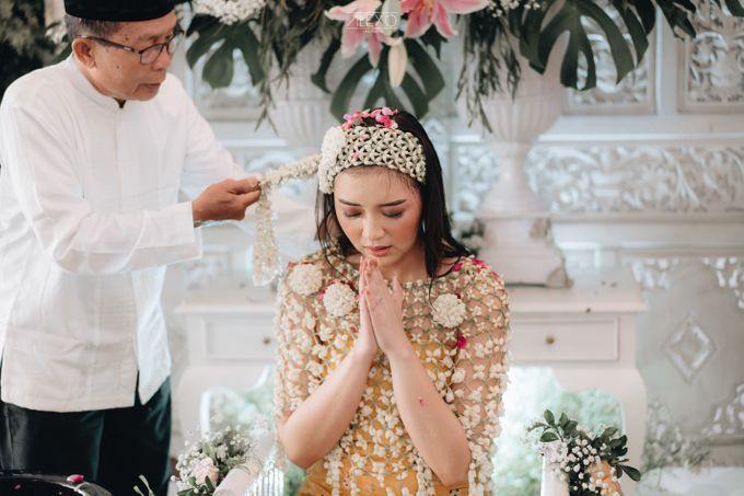 Pengajian, Siraman, Midodareni Dina & Dimas by Alexo Pictures - 025